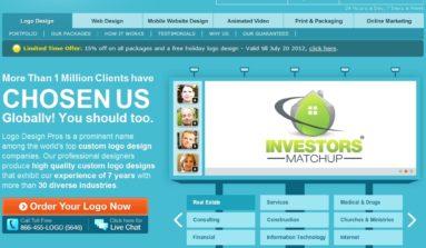 Logo Design Pros Review