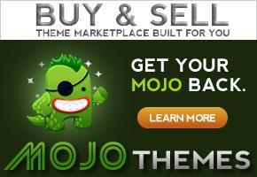 Mojo Themes Review