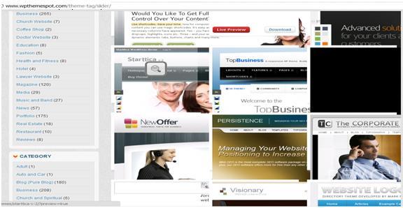 FlexiThemes eMag WordPress Theme