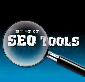Best seo tools 2012