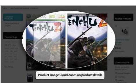 Em Gameworld – Game Store Magento Theme