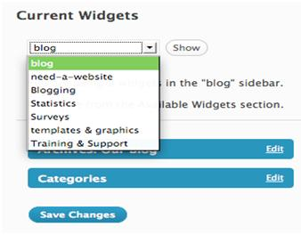 Themify Blogfolio Theme