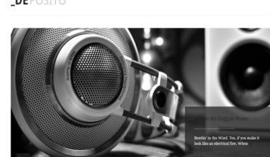ThemeShift DePosito Theme Review
