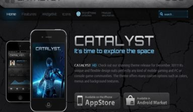 YooTheme Catalyst Theme Review