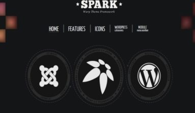 YooTheme Spark Theme Review