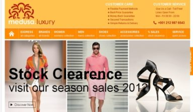 Exdress-Medusa Luxury Fashion Store Magento Theme Review