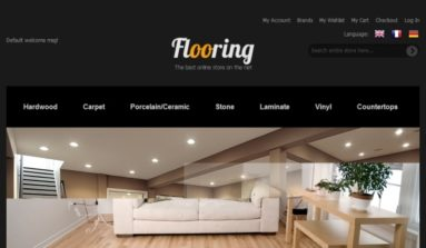 MageStore Flooring Dusky Magento Theme Review