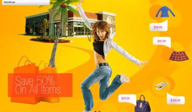 """Shopaholic"" Magento Theme Review"