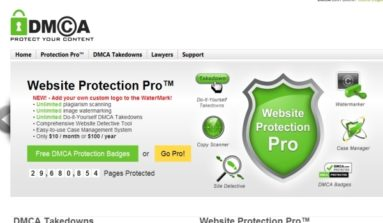 DMCA Review: An integrated solution to secure your online content