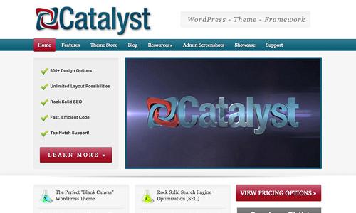Catalyst Theme