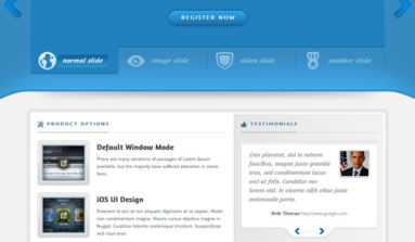 Acosmin Product Theme Review