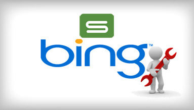 The New Bing Webmaster Tool