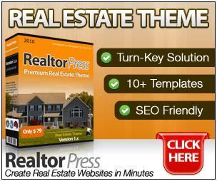 PremiumPress WordPress Real Estate Theme
