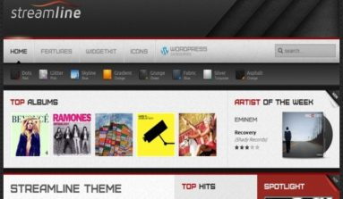 YooTheme Streamline Theme Review