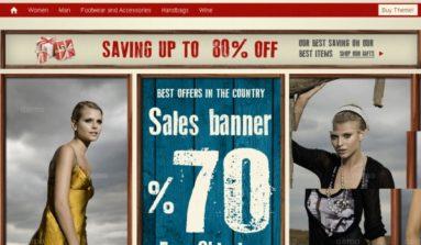 """Tienda"" Magento Template Review"