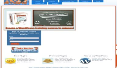 """""""WP Courseware"""" Plugin Review- A Premium WordPress plug-in for creating online courses within your WordPress site"""