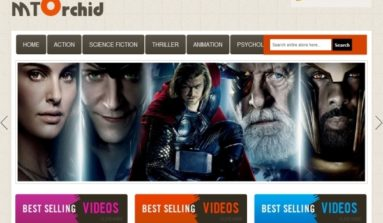 ThemForest MT Orchid Magento Theme Review
