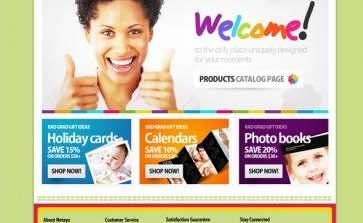 """Office Store""Magento Template Review"