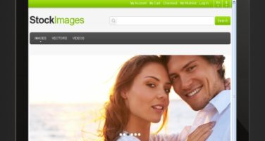"""Stock Images"" Theme Review- A Premium Magento theme  for online multimedia stores"