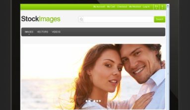 """""""Stock Images"""" Theme Review- A Premium Magento theme  for online multimedia stores"""