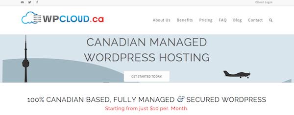 WPCloud.ca